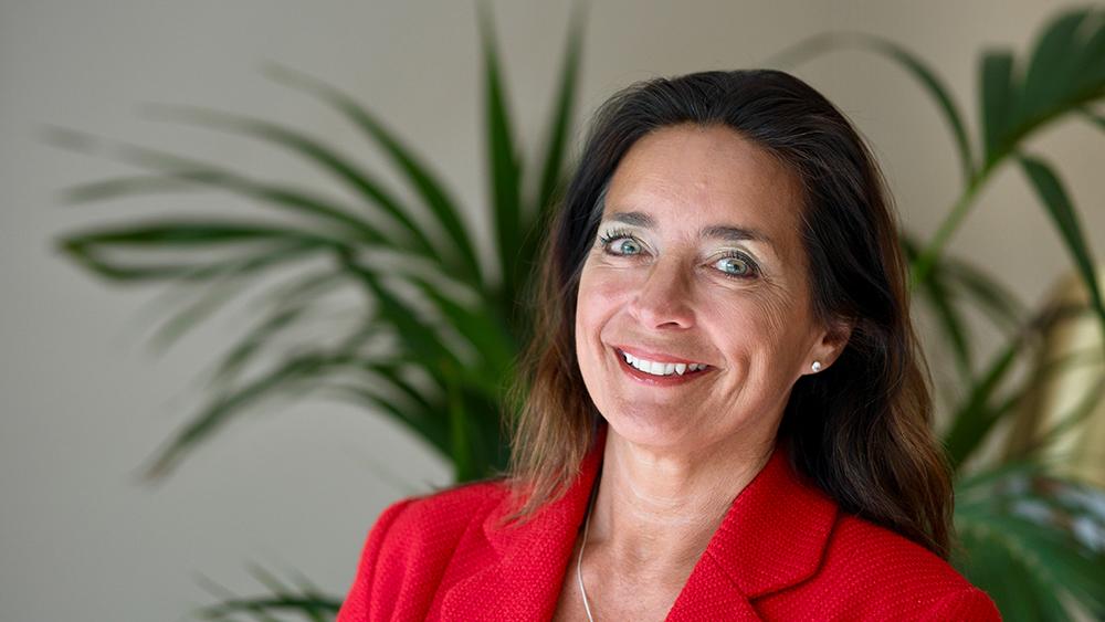 Lorna Garrett - Managing Director and Founder