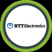 Zest Technologies Partner - NTT Electronics