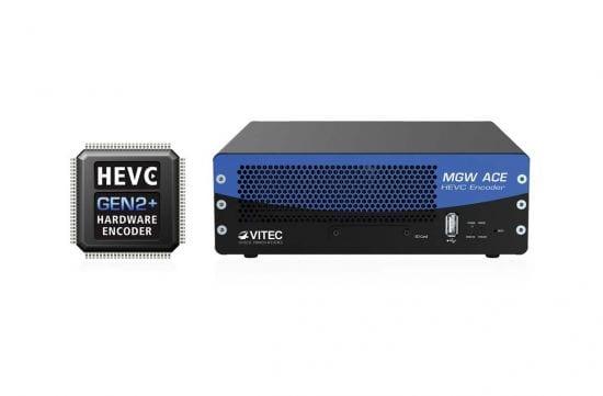 Vitec - MGW Ace Encoder
