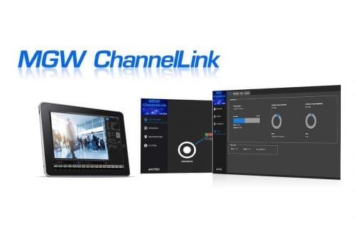 Vitec - MGW ChannelLink
